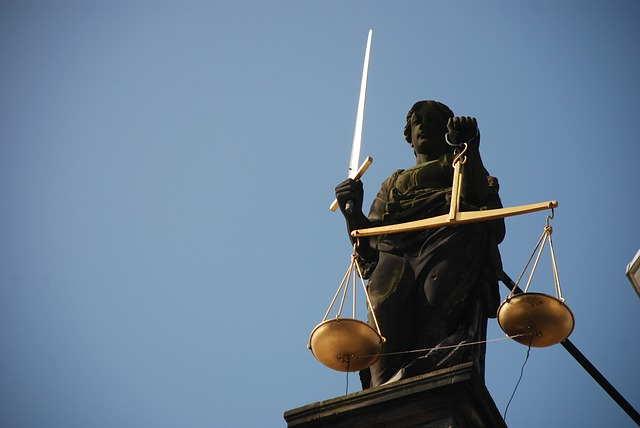 Судебный сбор за моральный вред